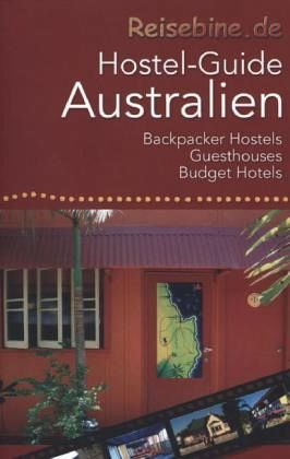 Backpacker australien kennenlernen