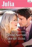 Küsse niemals deinen Boss (eBook, ePUB)