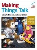 Making Things Talk (Make) (eBook, ePUB)