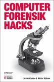 Computer-Forensik Hacks (eBook, ePUB)