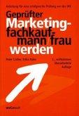 Geprüfter Marketingfachkaufmann/frau werden