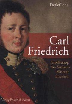 Carl Friedrich - Jena, Detlef