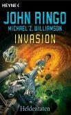 Heldentaten / Invasion Bd.5 (eBook, ePUB)