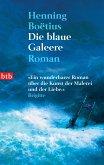 Die blaue Galeere (eBook, ePUB)