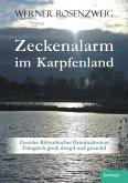 Zeckenalarm im Karpfenland (eBook, ePUB)