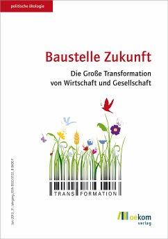 Baustelle Zukunft (eBook, PDF)