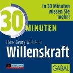 30 Minuten Willenskraft, 1 Audio-CD