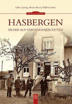 Hasbergen - Sporing, Volker; Anders, Wilfried; Wessel, Werner