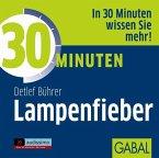 30 Minuten Lampenfieber, 1 Audio-CD