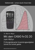 Mit dem CASIO fx-CG 20 zum Abitur