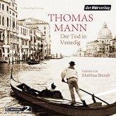 Der Tod in Venedig (MP3-Download)