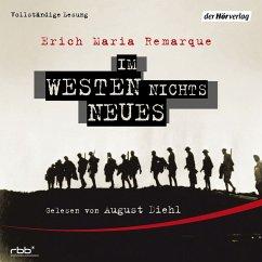 Im Westen nichts Neues (MP3-Download) - Remarque, Erich Maria