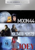 Roland Emmerich Collection: Joey/ Hollywood-Monster/ Moon 44 DVD-Box