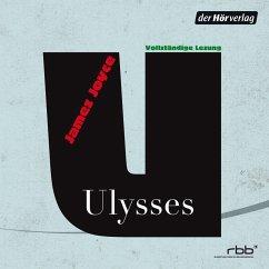Ulysses (MP3-Download) - Joyce, James