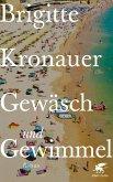 Gewäsch und Gewimmel (eBook, ePUB)