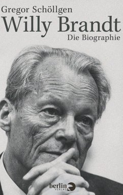 Willy Brandt (eBook, ePUB) - Schöllgen, Gregor