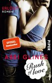 Rush of Love - Erlöst / Rosemary Beach Bd.2 (eBook, ePUB)
