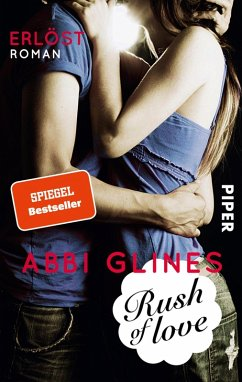 Rush of Love - Erlöst / Rosemary Beach Bd.2 (eBook, ePUB) - Glines, Abbi