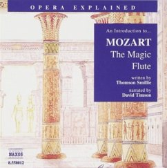 Introduction To Magic Flute