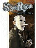 Steam Noir - Das Kupferherz 3 (eBook, PDF)
