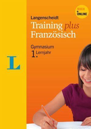 langenscheidt training plus franz sisch gymnasium 1. Black Bedroom Furniture Sets. Home Design Ideas