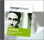 Coaching - managerSeminare Audio-Dossier, Audio-CD