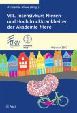 VIII. Intensivkurs Nieren- und Hochdruckkrankheiten der Akademie Niere