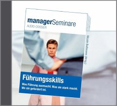Führungsskills - managerSeminare Audio-Dossier, Audio-CD