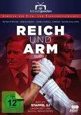 Reich und arm - Box 2 - Buch 2, Teil 1 Fernsehjuwelen