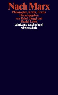 Nach Marx (eBook, ePUB)