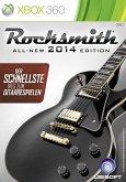 Rocksmith 2014 Edition (ohne Kabel) (Xbox 360)