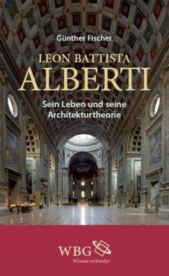 Leon Battista Alberti (eBook, PDF) - Fischer, Günther
