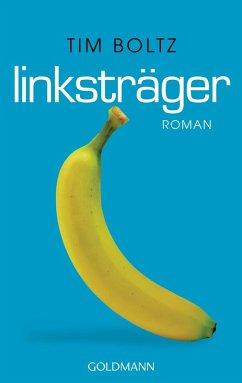 Linksträger / Robert Süßemilch Bd.3 (eBook, ePUB) - Boltz, Tim