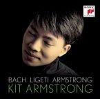 Bach-Ligeti-Armstrong