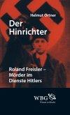 Der Hinrichter (eBook, PDF)