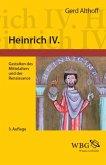 Heinrich IV. (eBook, PDF)