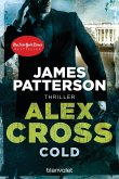 Cold / Alex Cross Bd.17 (eBook, ePUB)