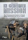 In geheimer Mission (eBook, ePUB)