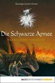 Die schwarze Armee - Das Reich der Dunkelheit (eBook, ePUB)