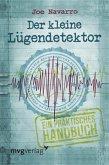 Der kleine Lügendetektor (eBook, PDF)