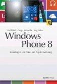 Windows Phone 8 (eBook, ePUB)