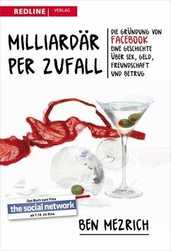 Milliardär per Zufall (eBook, ePUB) - Mezrich, Ben