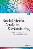 Social Media - Analytics & Monitoring (eBook, ePUB)