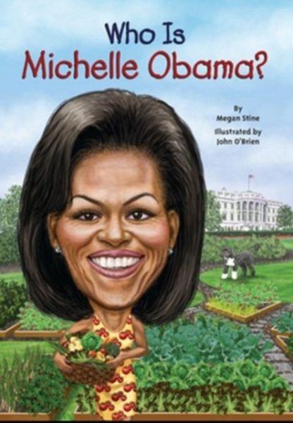 Buch Von Michelle Obama