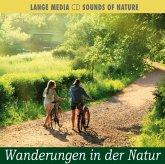 Wanderung in der Natur, 1 Audio-CD