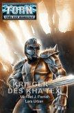Torn 58 - Krieger des Kha'tex (eBook, ePUB)