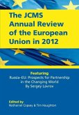 JCMS Annual Review of the European Union in 2012