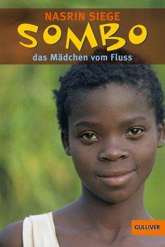 Sombo, das Mädchen vom Fluss (eBook, ePUB)
