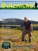Butznickel Nr.1 (eBook, PDF)