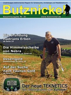 Butznickel Nr.1 (eBook, PDF) - Axel York Thiel